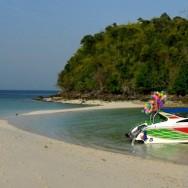 Chicken Island - Thailand, 2010
