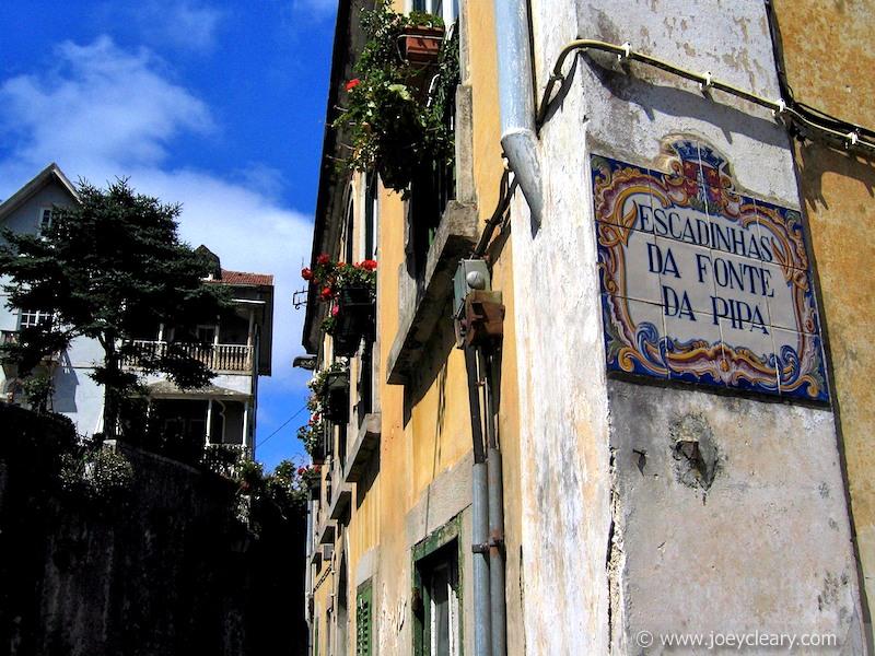 Sintra, Portugal 2005