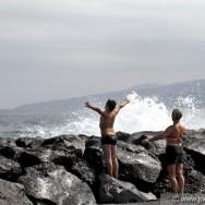 Tenerife, April 2011