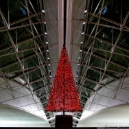 Charles de Gaulle Airport, Paris 2010