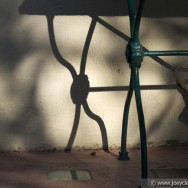 Table & Shadow - Toulon 2011