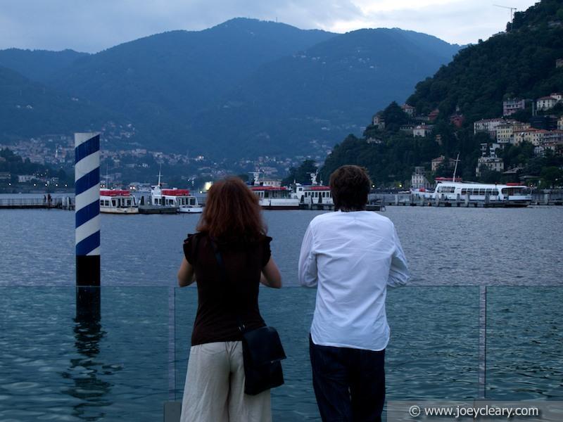 Lake Como 2011