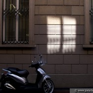 Window light - Milan 2011