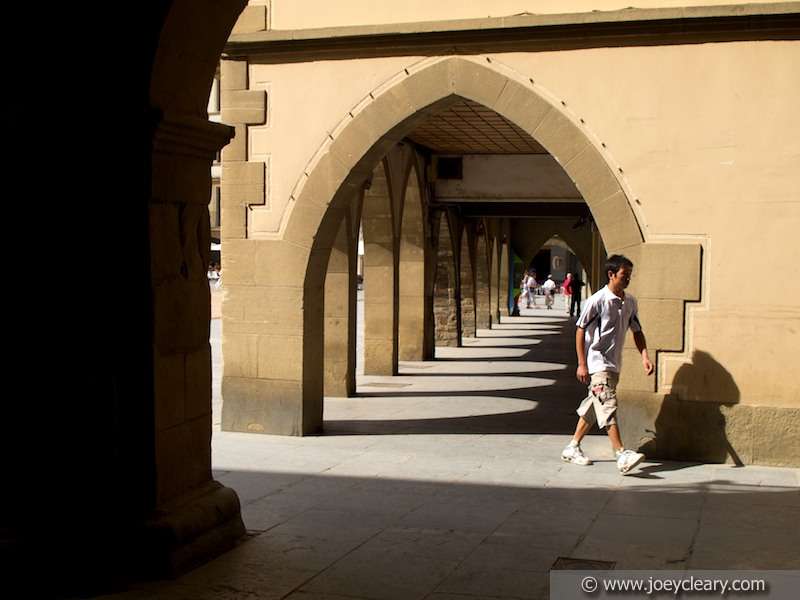 Arches - Vic 2011