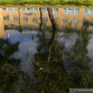 Grand Canal, Dublin 2011