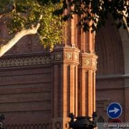 Arc de Triomf - Barcelona 2011