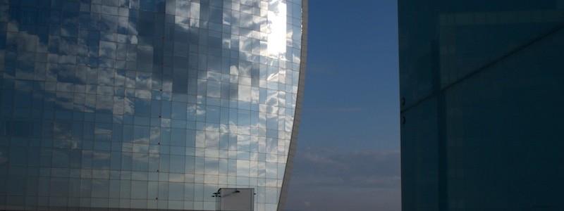 """W"" Hotel - Barcelona 2011"